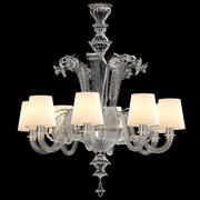 AVMAZZEGA ATLANTA CHANDELIER 10004 3d model