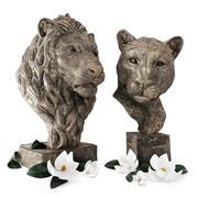 Leões 3d model