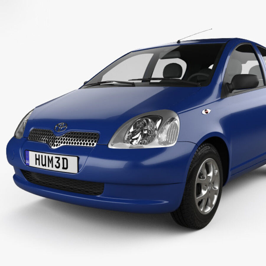 Kelebihan Toyota Yaris 1999 Harga