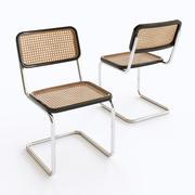 scandinaviandesigns / bendt-jadalnia-krzesło 3d model