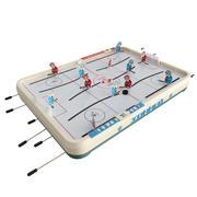 Hockey de table de l'URSS 3d model