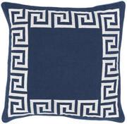 Jans Linen Throw Pillow 3d model