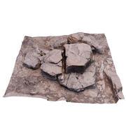 Desert Rock 006 3d model
