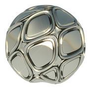 Design Sphere ball 3d model