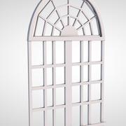 窗口 3d model