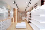 鞋店02 3d model