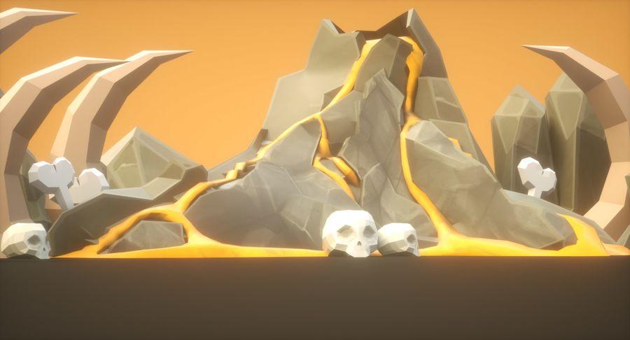 Mind-Blowing Origami Dinosaur Skeletons | Origami.me | 486x900