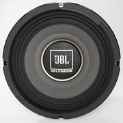 JBL 2MB3P Woofer 3d model