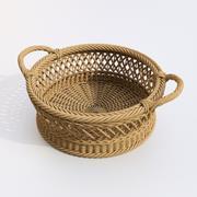 Basket 2 3d model