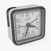 Alarm Clock Slava 3d model
