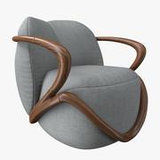 Nowoczesna sofa 3d model