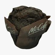 Mc Sweet 03 3d model