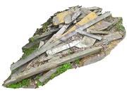 Wooden debris 3d model