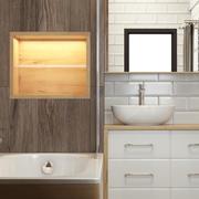 Baño modelo 3d