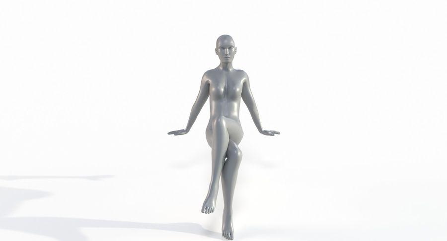 母基网 royalty-free 3d model - Preview no. 33