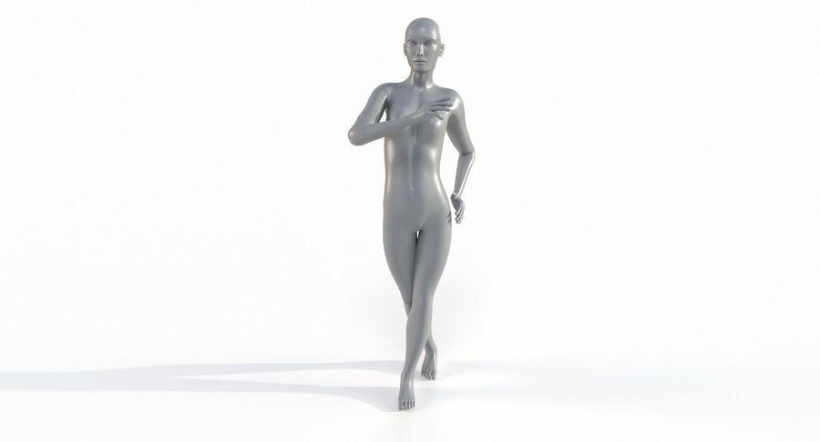 母基网 royalty-free 3d model - Preview no. 30