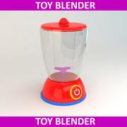 Liquidificador de brinquedo 3d model
