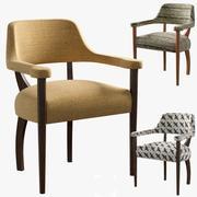 Levande stol 3d model