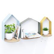 Petite Maison 3d model