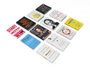 Bücher 3d model