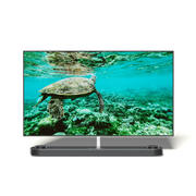 Flat OLED TV 3D Model 3d model