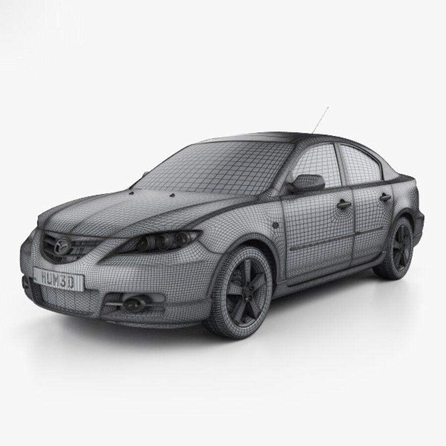 Kelebihan Kekurangan Mazda 3 2005 Review