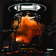 science fiction laboratory 3d model