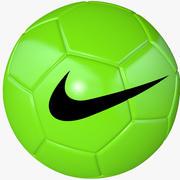 Nike Ball 1.0 3d model