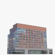 Millennium Tower Residences V4 3d model