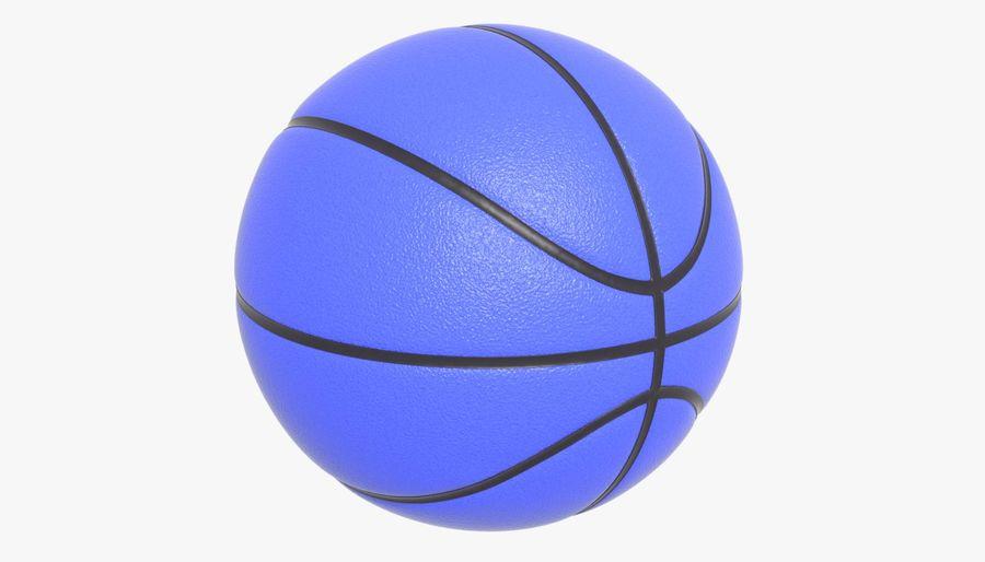 Баскетбол Спорт royalty-free 3d model - Preview no. 3