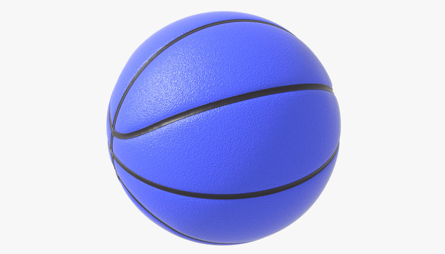 Sport di pallacanestro royalty-free 3d model - Preview no. 6