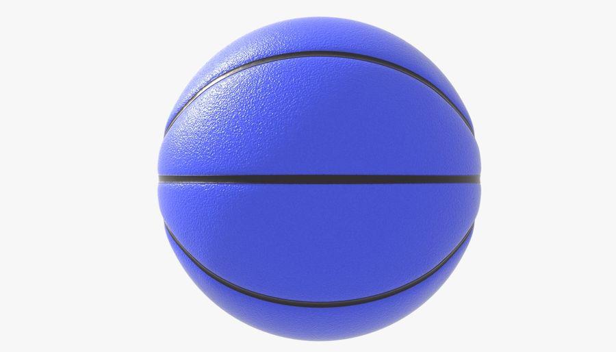 Баскетбол Спорт royalty-free 3d model - Preview no. 8