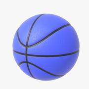 Basket Sport 3d model