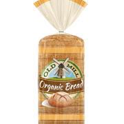 Bread Package 3d model