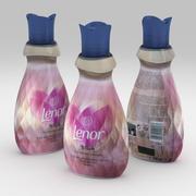 Lenor Parfum de Secrets Blush 900ml 3d model