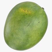 Mango 03 3d model