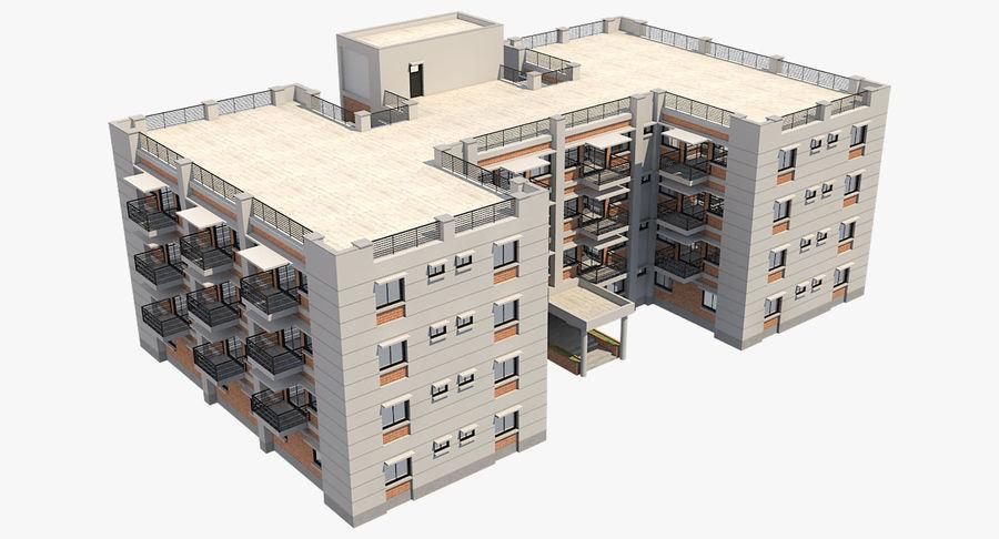 апартаменты 39