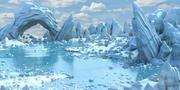 Arctic Environment 3d model