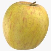 苹果苹果03 3d model