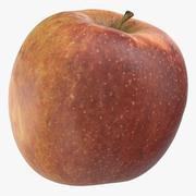 苹果苹果05 3d model