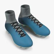 Soccer Cleats Generic 3d model