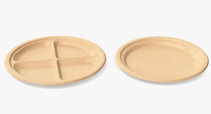Imballaggio degli alimenti 4 royalty-free 3d model - Preview no. 14