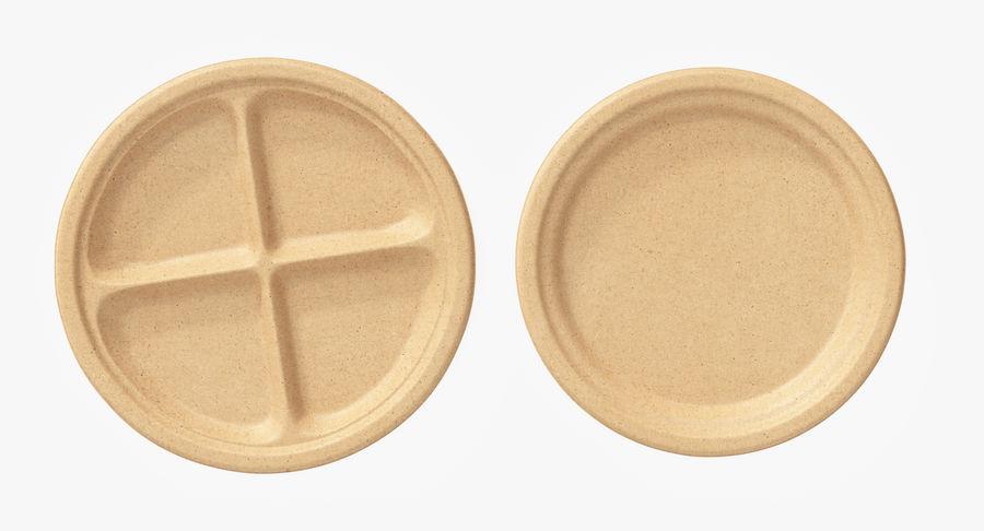 Imballaggio degli alimenti 4 royalty-free 3d model - Preview no. 15