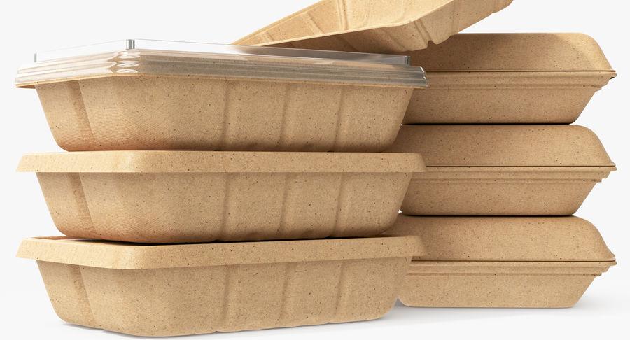 Imballaggio degli alimenti 4 royalty-free 3d model - Preview no. 23
