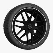 Mercedes AMG Wheel 20