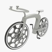 Ciclo futuro 3d model