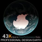 PRO 43K AARDE 3d model