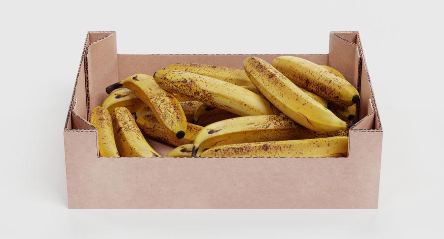 Frutta in scatole royalty-free 3d model - Preview no. 10