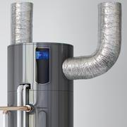 Chauffe-eau électrique Rheem 3d model