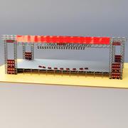 단계 3d model